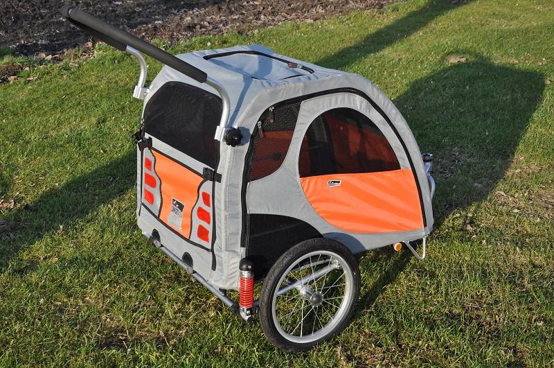 stroller kit f r comfort wagon l fahrradanh nger. Black Bedroom Furniture Sets. Home Design Ideas